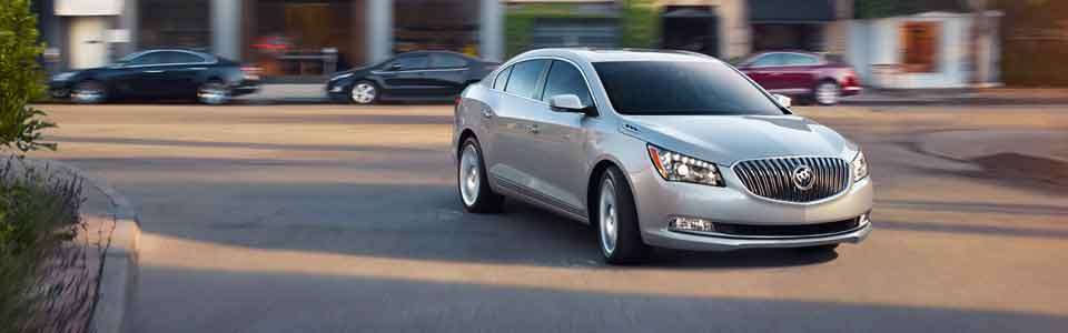 2018 Buick LaCrosse in Vienna   Koons Tysons Chevy Buick GMC Wide Selection of 2018 Buick LaCrosse Vehicles In Stock Now at Koons Tysons  Chevy Buick GMC