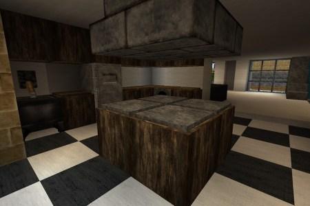 22 mine craft kitchen designs, decorating ideas | design