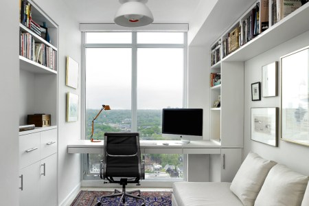 amazing small home office design