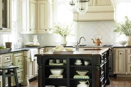 dream traditional kitchen design
