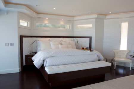 23 brick wall designs, decor ideas for bedroom | design