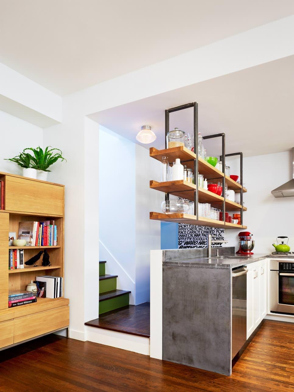 Fullsize Of Hanging Bookshelf Ideas