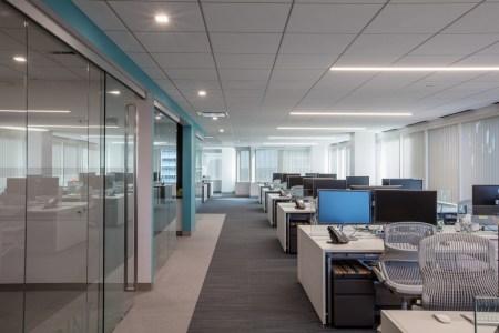 it office interior decor