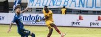 Sriwijaya FC Vs PSMS