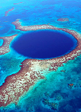 6 belize barrier reef