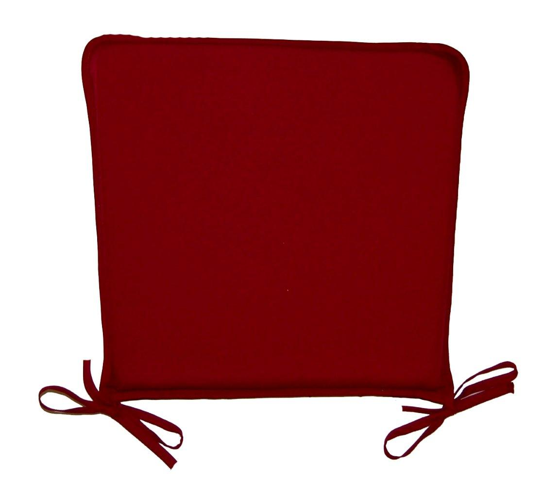 maroon kitchen chair cushions cushions for kitchen chairs Dining