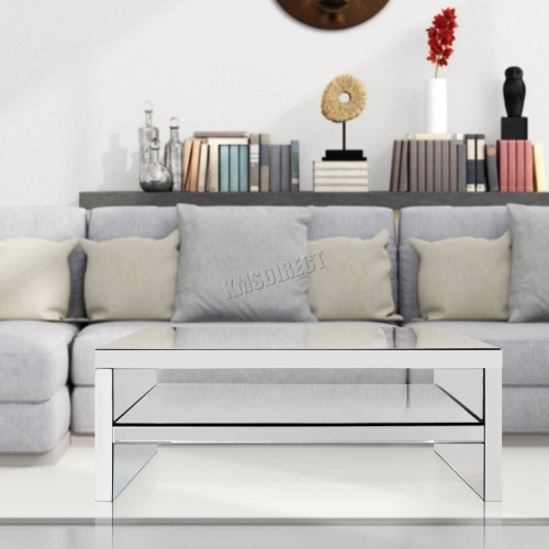 Medium Crop Of Mirrored Furniture For Living Room