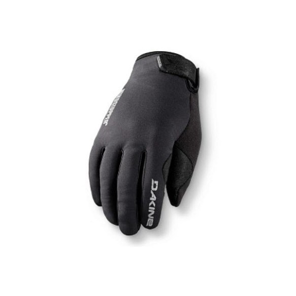 Dakine Chinook Bike ATB Gloves Cycle 2011 in Black