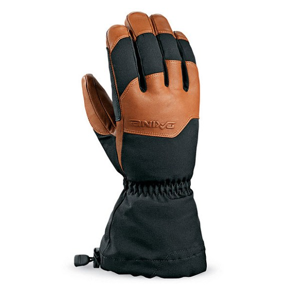 Dakine Apollo snowboard Ski Gloves 2011 in Whiskey