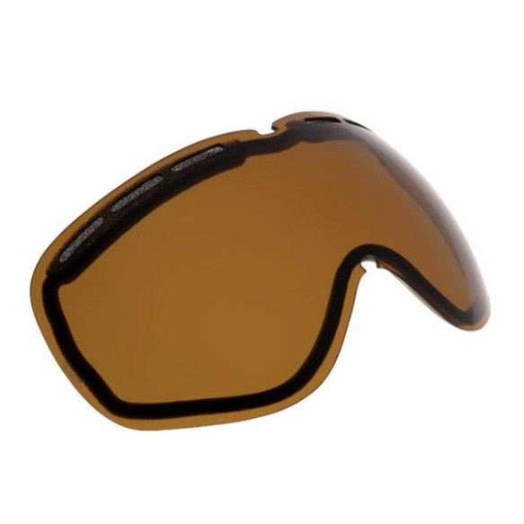 Electric EG.5S Snowboard Ski Goggle Lens in Bronze