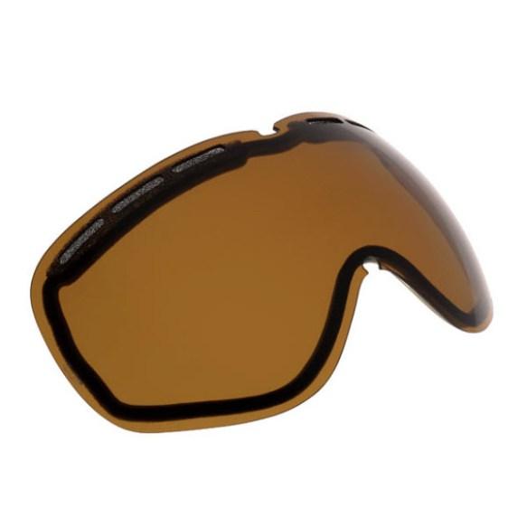 Electric EG.5S Snowboard Ski Goggle Lens in Bronze