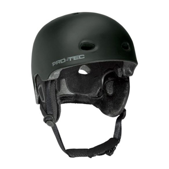 ProTec Assault Snowboard Helmet 2011 in Black