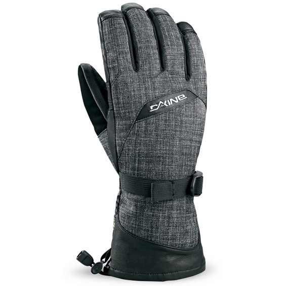 Dakine Rover Snowboard Ski Gloves 2011 in Granite