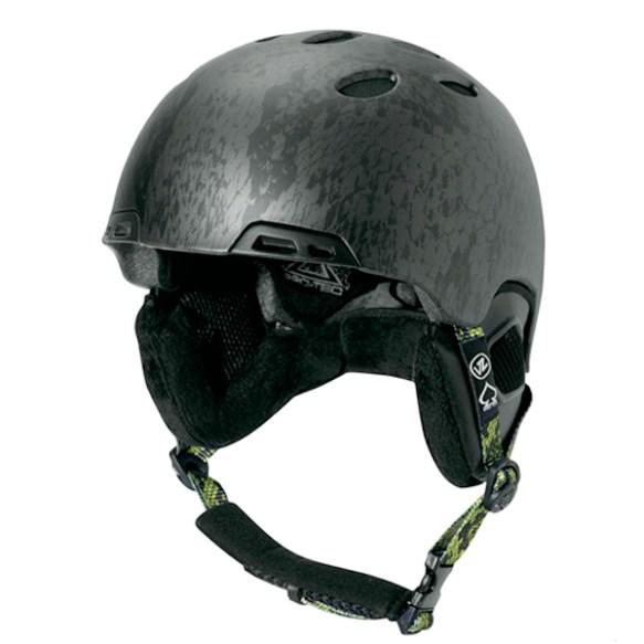 ProTec X Vigilante Snowboard Helmet 2012 in Snakey