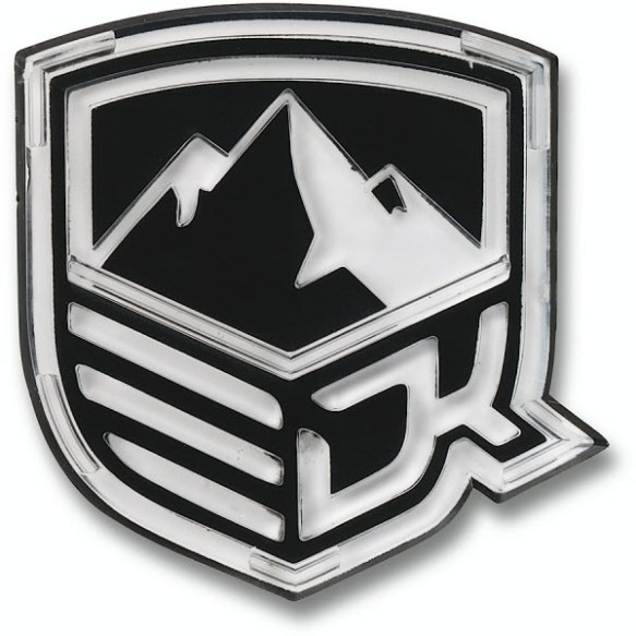 Dakine Shield Snowboard Boot Stomp Pad Tool in Black White