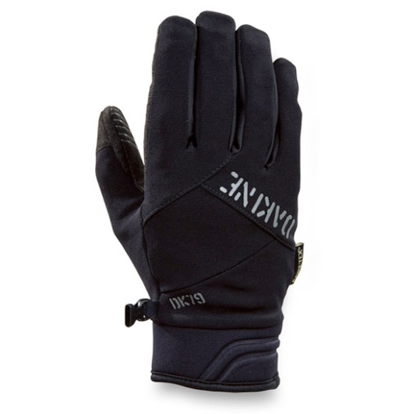 Dakine Impreza snowboard Ski Pipe Gloves 2010 in Black