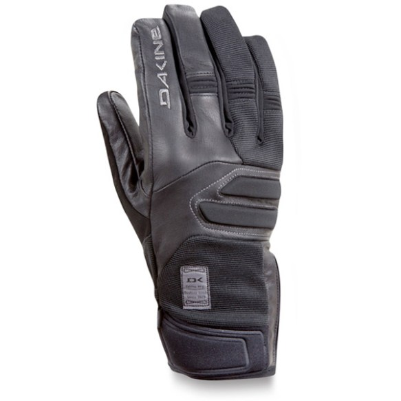 Dakine Mustang snowboard Ski Gloves 2011 in Black