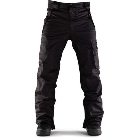 Thirtytwo Basement SMU Snowboard Pant 2013 in Black