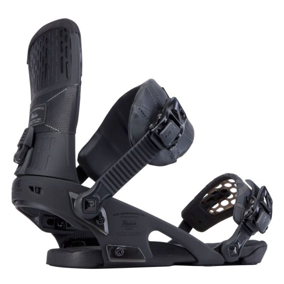 Ride Rodeo Snowboard bindings new Black 2014 Freestyle various sizes