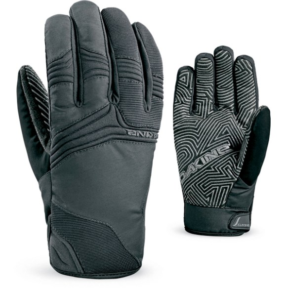 Dakine Viper snowboard Ski Gloves 2012 in Black