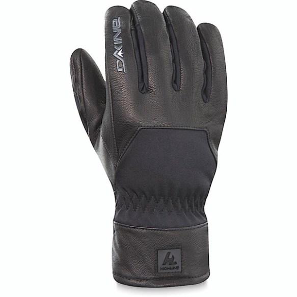 Dakine Navigator Snowboard Ski Glove 2013 in Black