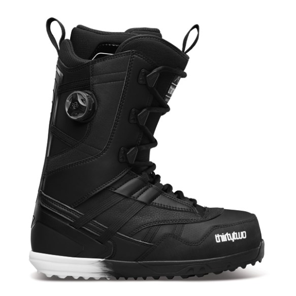 Thirtytwo Session Mens Snowboard Boots 2015 in Black