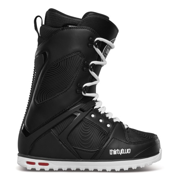 Thirtytwo Tm-Two Mens Snowboard Boots 2015 in Black