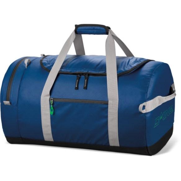 Dakine Roam Duffle 60L Luggage Holdall Bag Portway 2015