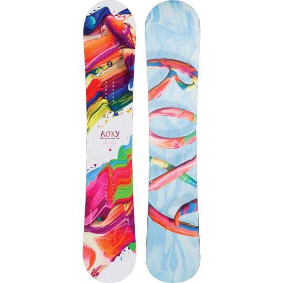 Roxy Ally 2015 Womens Snowboard