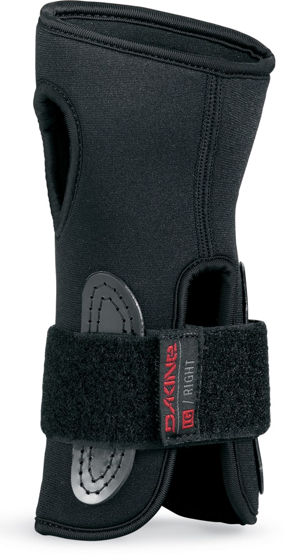 Dakine Wrist Guard Pair Black