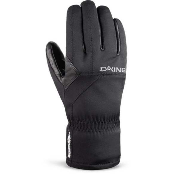 Dakine Mens Zephyr Snowboard Ski Gloves Black Large 2015