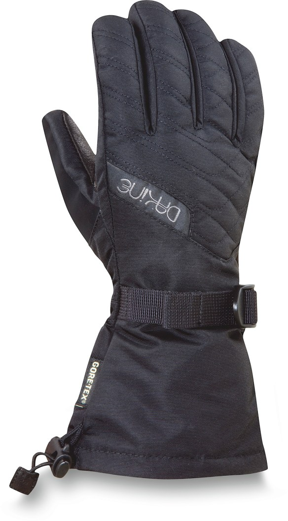 Dakine Womens Catalina Glove 2012 in Black