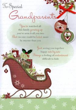 Small Of Christmas Card Verses