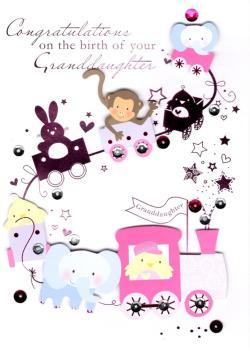 Phantasy Congratulations Birth New Baby Daughter Greeting Card Congratulations Birth New Baby Daughter Greeting Card Cards Congratulations On New Baby Email Congratulations On New Baby Gift