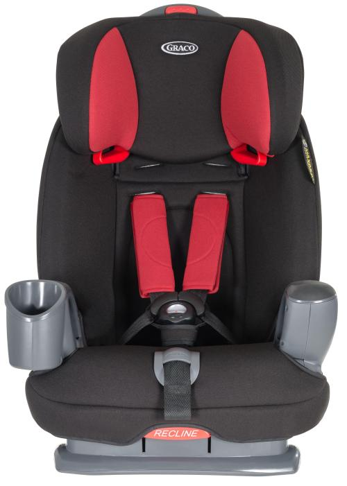 Medium Of Graco 3 In 1 Car Seat