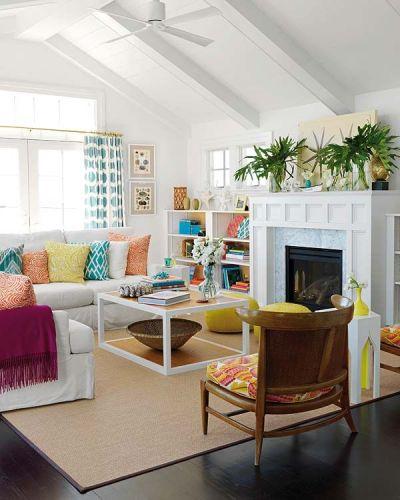 Decoraci n de casas p gina 2 de 13 estilos deco Paginas de decoracion de casas