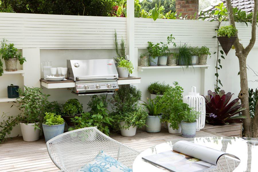 Jardines Pequeños Y Modernos Con Pileta Pictures to pin on Pinterest