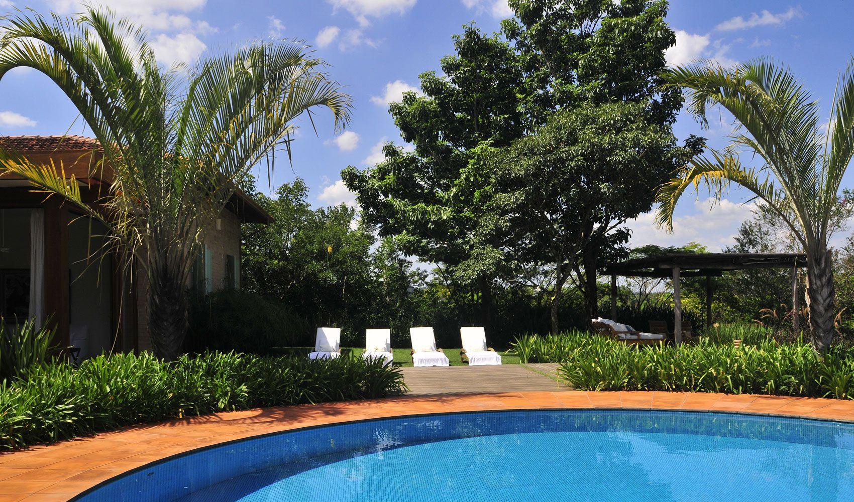 dise o de exteriores jardines modernos y tropicales