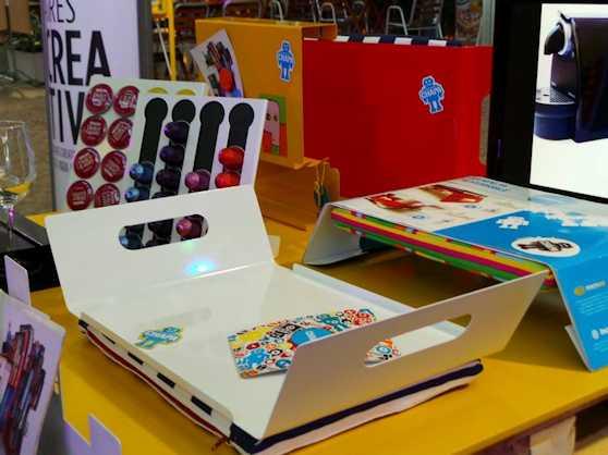 Objetos De Decoracion Por Mayor ~ Chapa Objetos Inobjetables  Estilos Deco
