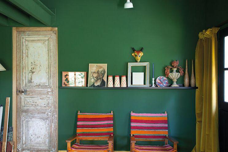 Estilo ecl ctico estilos deco for Taller decoracion de interiores