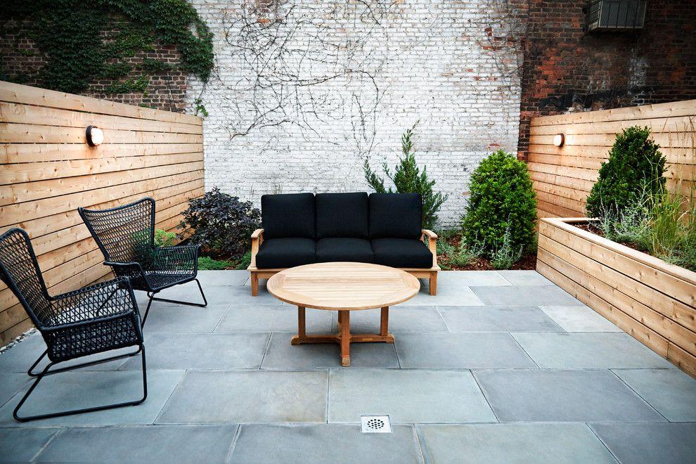 Dise o de patios modernos una renovaci n de alto impacto for Diseno de patios pequenos