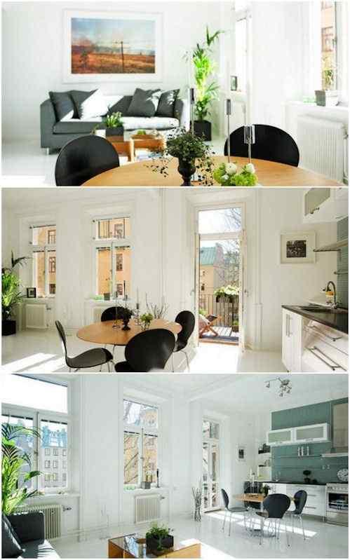 Decoraci n de interiores de departamentos p gina 4 de 4 - Pagina de decoracion de interiores ...