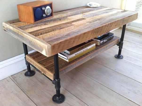 L 39 equipment muebles estilo industrial en buenos aires for Muebles estilo l