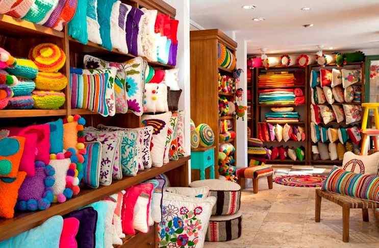 Tienda de costumbres locales de decoraci n en san isidro for Curso de decoracion de interiores zona norte