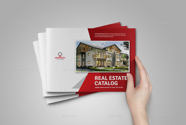 41  Real Estate Brochure Designs   Examples   PSD  AI  Vector EPS Creative Real Estate Property Brochure