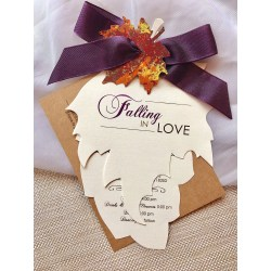 Relieving Examples Ai Fall Wedding Invitations Free Fall Wedding Invitations Diy Fall Leaf Cut Wedding Invitation Design Fall Wedding Invitation Designs