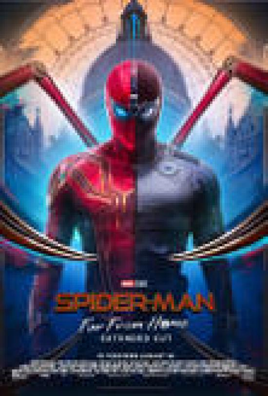 Spider-Man: Far From Home – Extended Cut