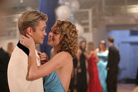 Image result for one tree hill peyton and lucas