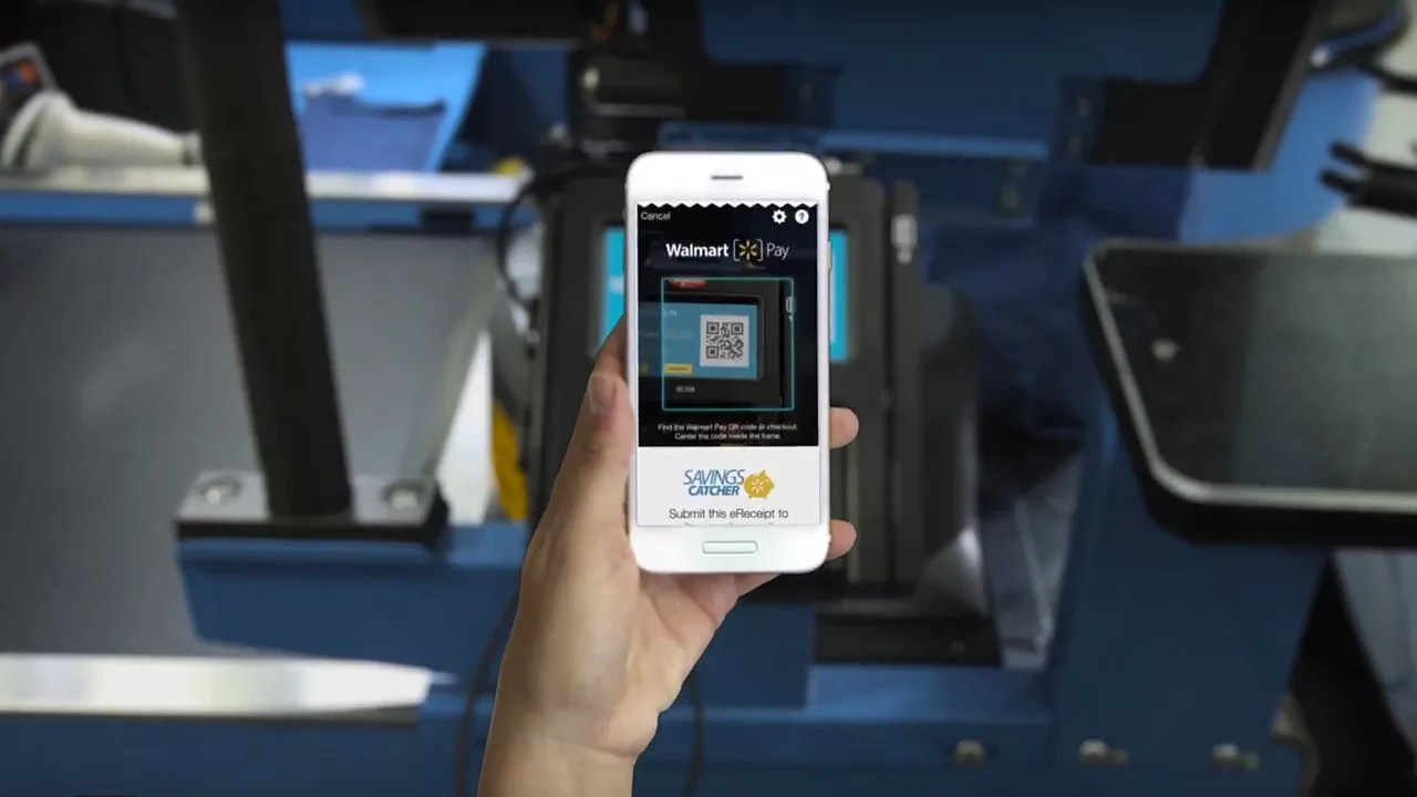 Grande Walmart Is Launching Its Own Apple Pay Competitor Walmart Film Developing Coupon Walmart Film Processing Time dpreview Walmart Film Developing