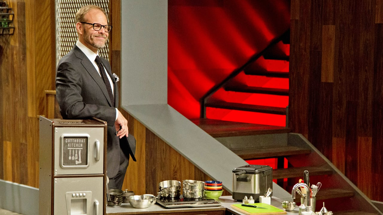 Ritzy Facebook Your Phone Screen Cutthroat Kitchen New Host Cutthroat Kitchen Presenter 3063965 Poster P 1 Next Cooking Show Will Be Made nice food Cutthroat Kitchen Host